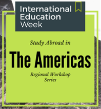 Study Abroad Regional Workshop - The Americas