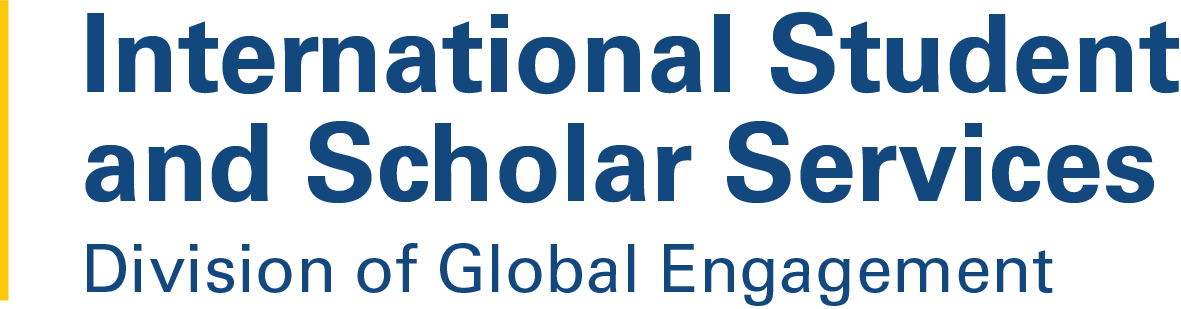 International Student & Scholar Services